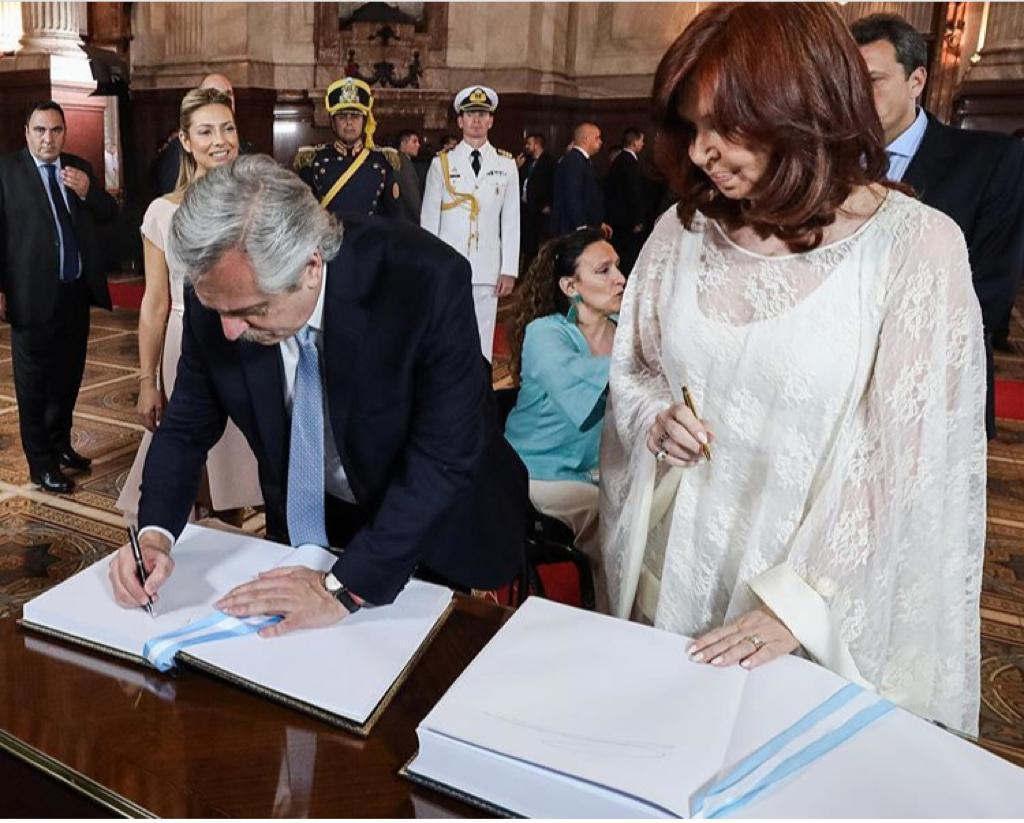 Argentina al borde del abismo