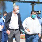 Otro Juez Federal de Formosa le dió por la Cabeza a los aislamientos carcelarios del gobernador Insfran