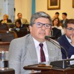 En La Rioja censuran las sesiones legislativas