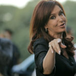 """""""Cristina Kirchner, Ladrona de la Nación Argentina"""": el cargo que se visualizó en Google al buscar su nombre"""