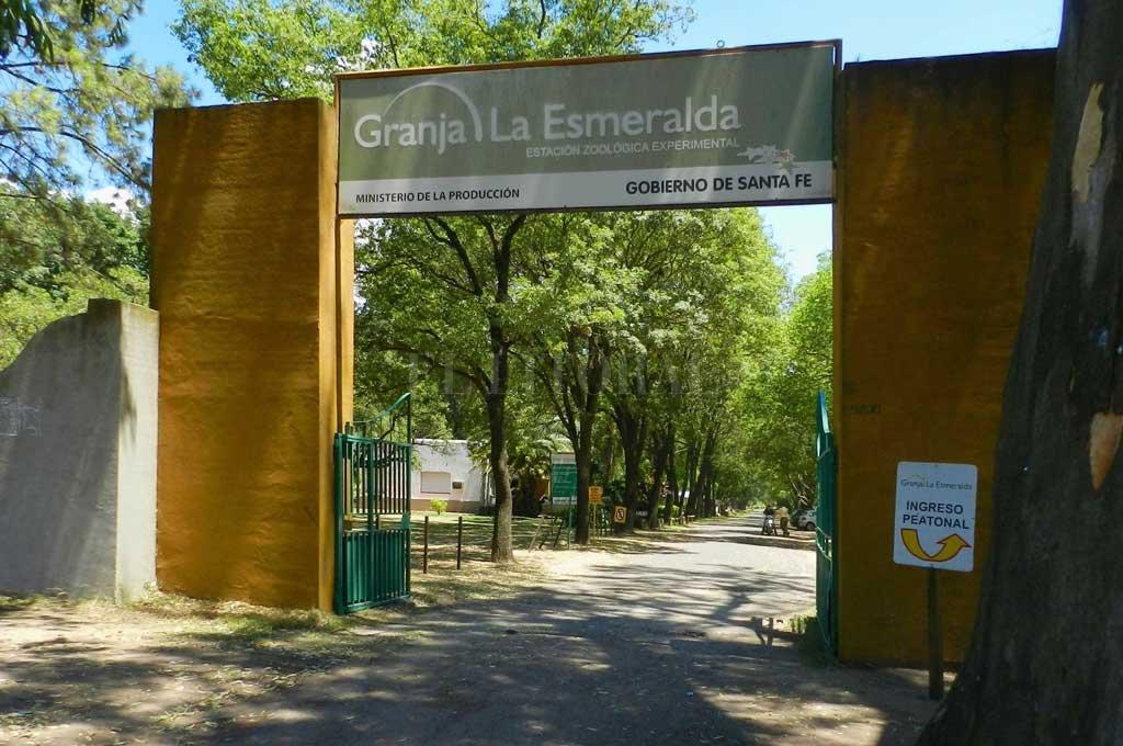 Denuncian mal estado en la Granja La Esmeralda