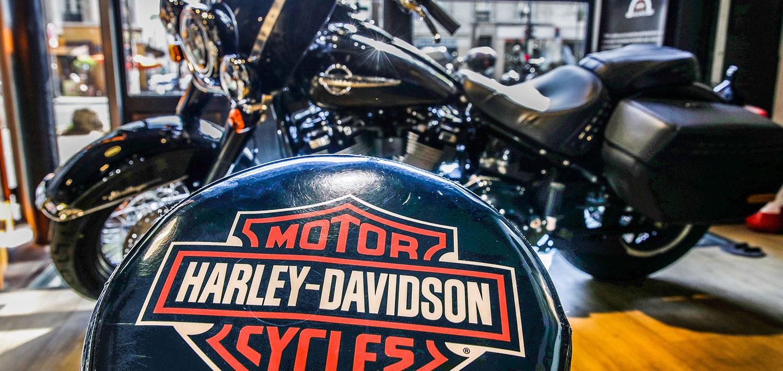 Harley Davidson no es ajena a la crisis y estaría echando 700 trabajadores