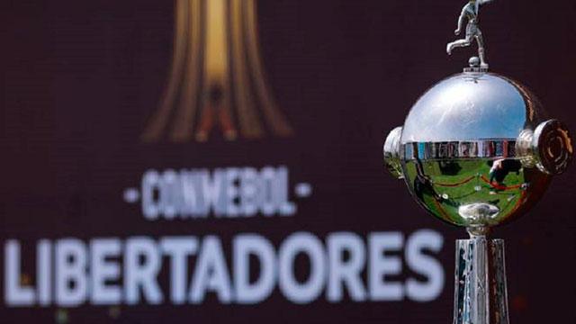 La final de la Copa Libertadores pasará a fines de Enero