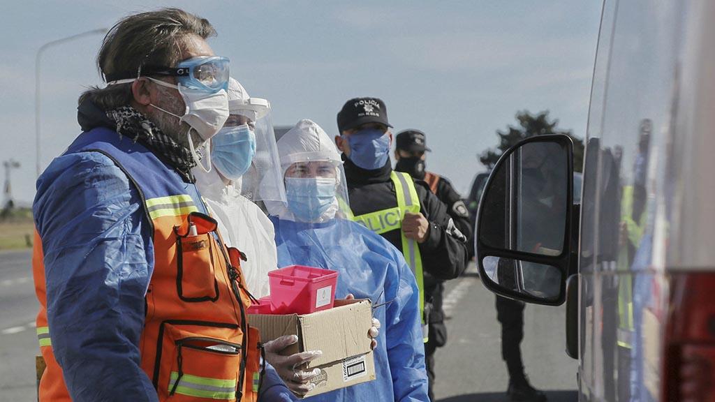 Coronavirus: 4.116 nuevos contagios y 50 muertes en las últimas 24 horas
