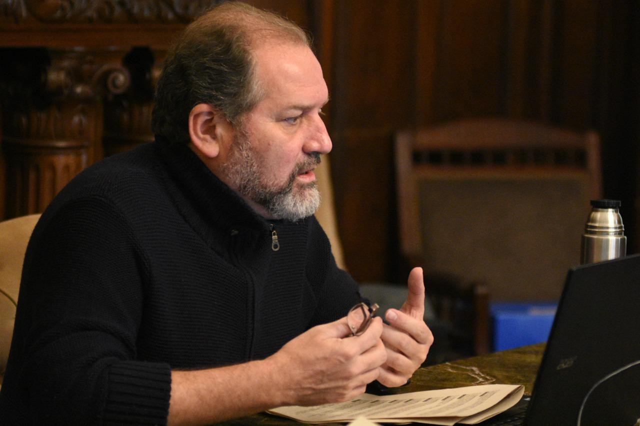 Condenan expresiones del ministro de seguridad de Santa Fe contra la libertad de expresión