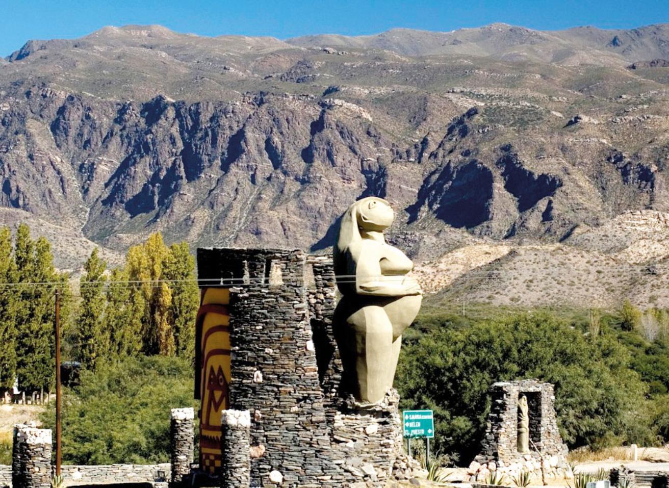 Santa María, arqueología del pasado con mirada de futuro