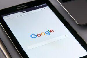 Ahora podés buscar canciones en Google, tarareándolas