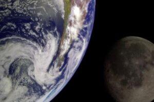 La NASA y Nokia instalarán una red 4G en la luna