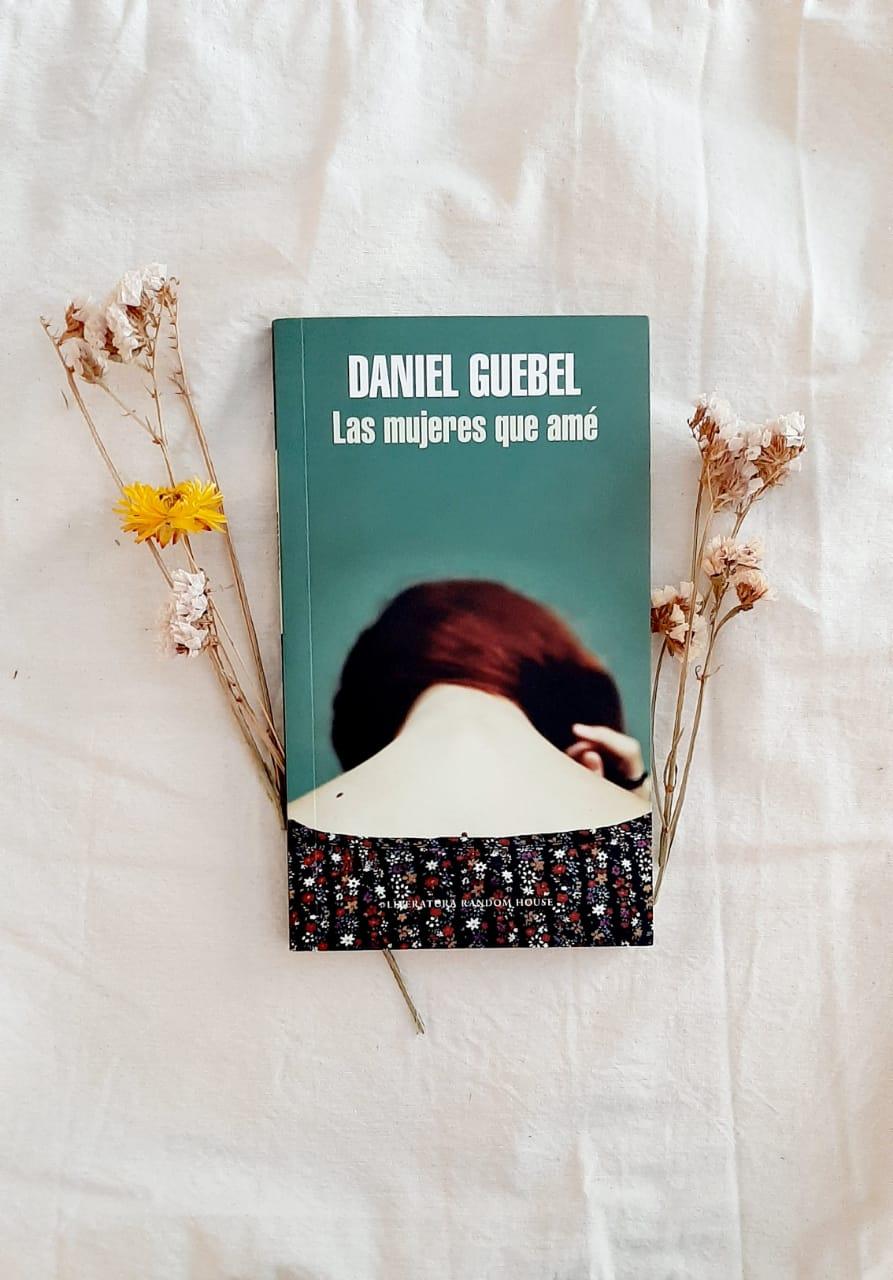 """Literatura argentina: """"Las mujeres que amé"""""""