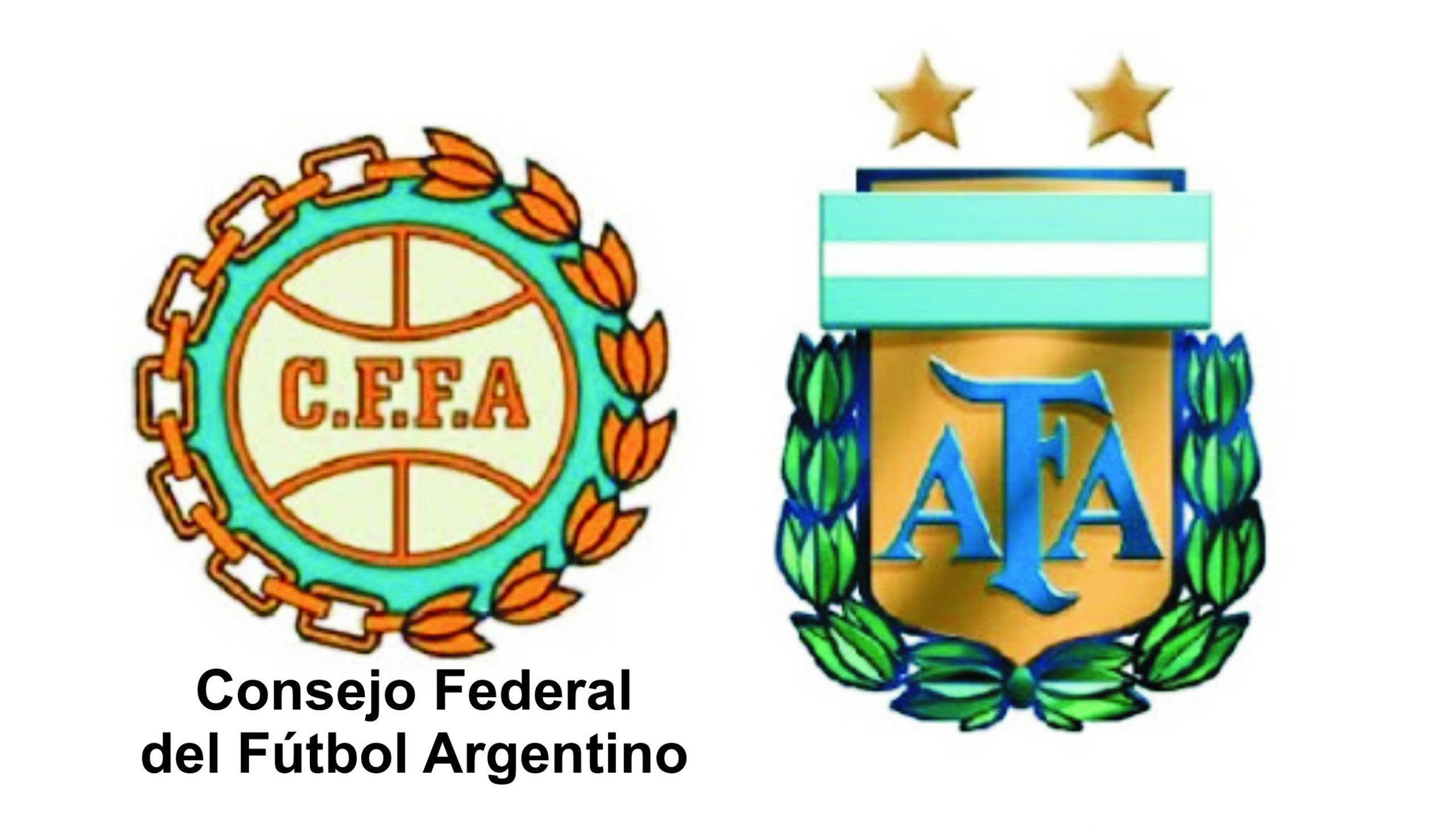 Programación de las finales del Torneo Regional Federal Amateur
