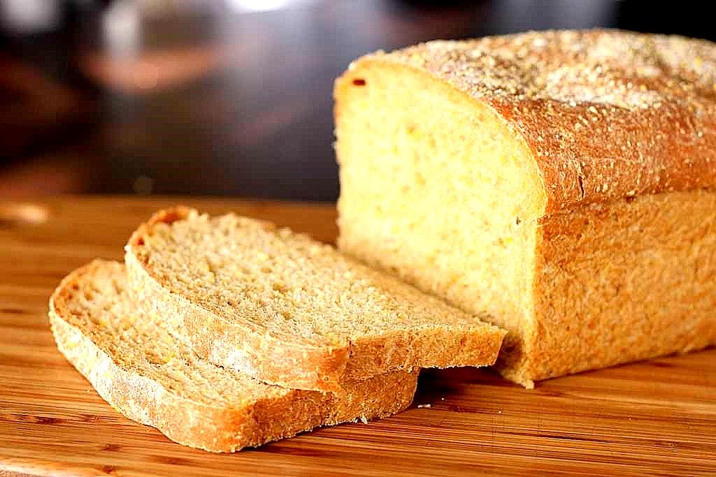 Pan de molde sin T.A.C.C.