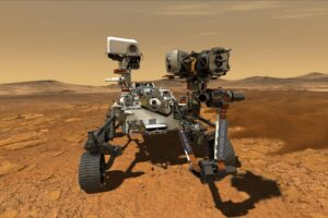 Por qué es tan importante la misión del Rover de la NASA en Marte