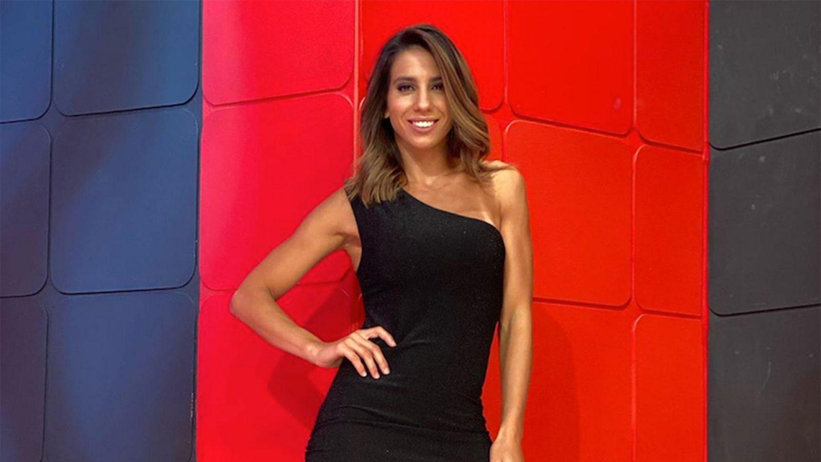 Cinthia Fernández cargó contra el colectivo de Actrices Argentinas