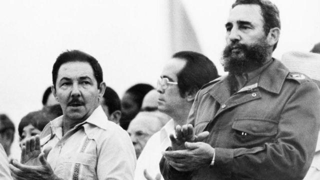 Cuba: fin de un ciclo, Raúl Castro renunció a la presidencia del Partido Comunista