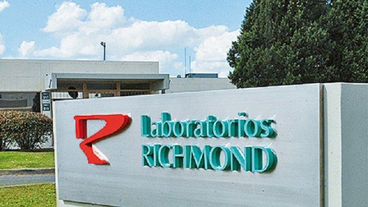 Laboratorios Richmond producirá la vacuna Sputnik V en la Argentina