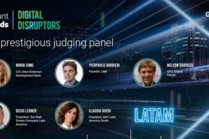 Globant reconocerá a referentes de la innovación digital