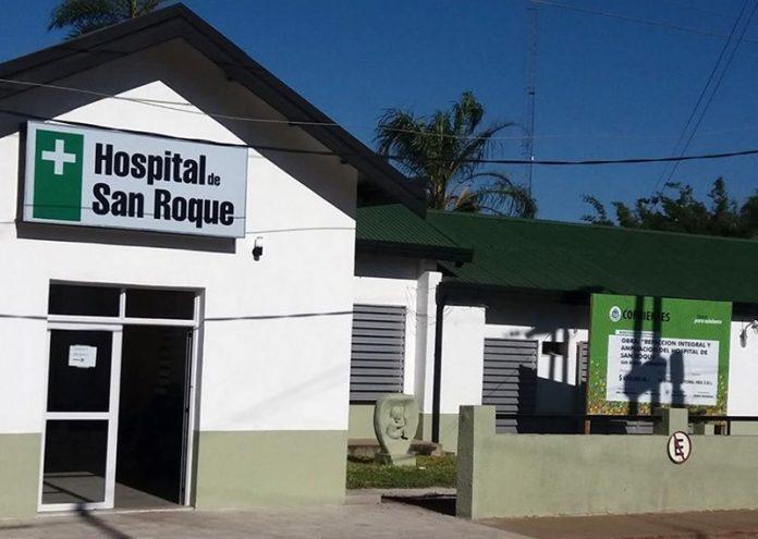 Esquina: acusan a 2 empleados del Hospital San Roque de vender vacunas contra el Covid-19