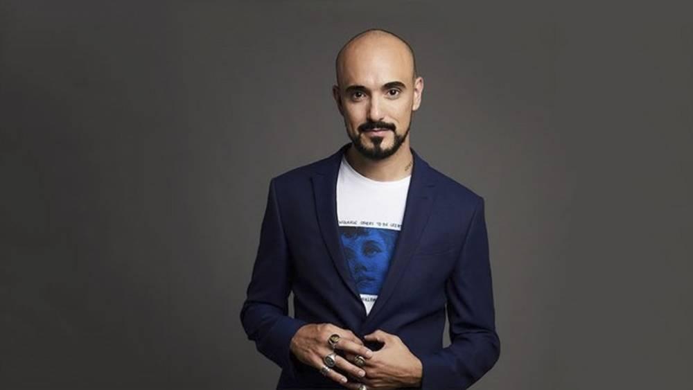 """Abel Pintos presentó su disco """"El amor en mi vida"""""""