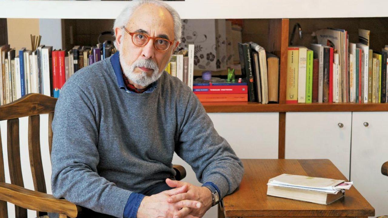 """Santiago Kovadloff: """"Se están vaciando las instituciones republicanas de significación"""""""