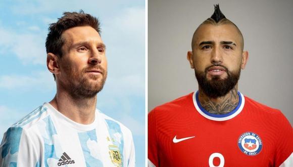 Copa América: hoy debuta Argentina y renace la ilusión
