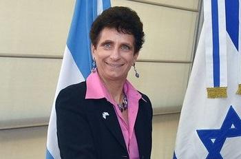 Israel se quejo del gobierno argentino por cortar la exportación de carnes