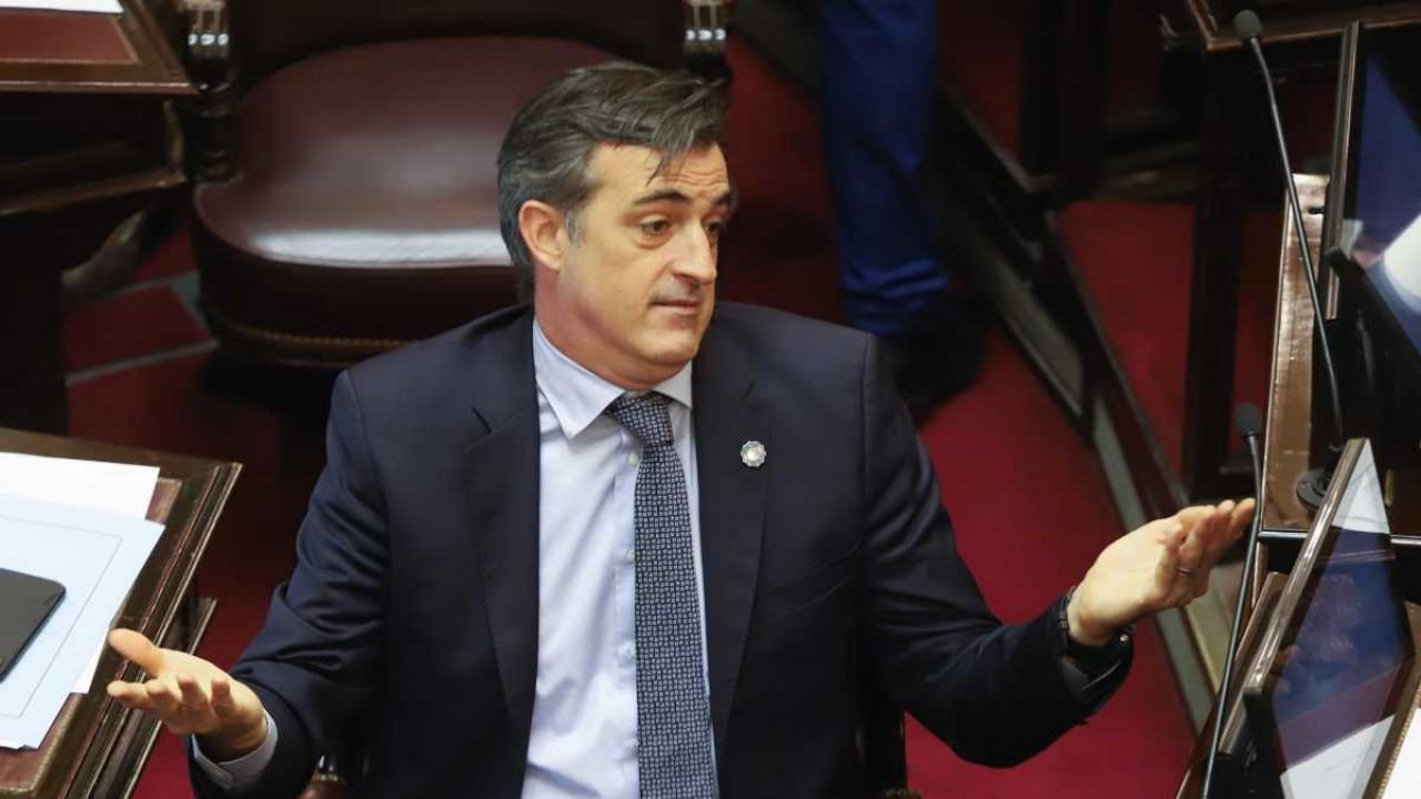 Esteban Bullrich apoyó a Diego Santilli y metió un hombre suyo en Diputados