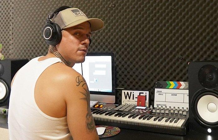 Cuba: Silvito El Libre, hijo de Silvio Rodríguez, lanzó un fuerte rap contra la dictadura cubana