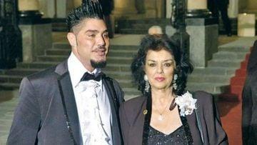Falleció Marta, la mamá de Ricardo Fort