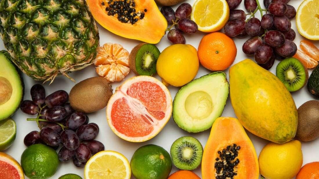 Una dieta que consista principalmente en frutas es mala?