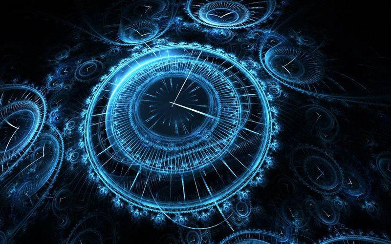 El tiempo y las artes