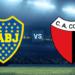 LPF: Boca Juniors enfrenta a Colón pensando en el Superclásico