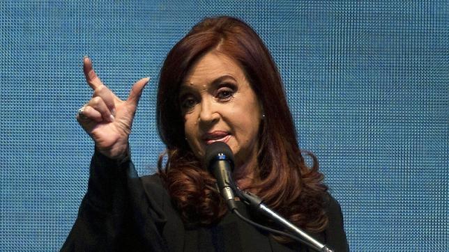 Cristina Fernández publicó una carta que agranda más, la grieta en el Gobierno