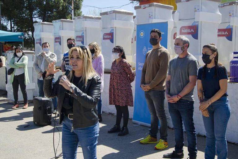 El PRO denunció a un municipio que regaló electrodomésticos para ganar votos